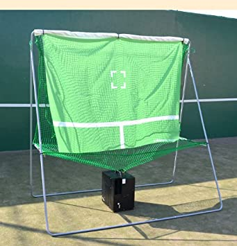 ffc9d3389bf05 Amazon | 新製品 テニス練習機 マイオートテニス 2 | WINNINGSHOT ...