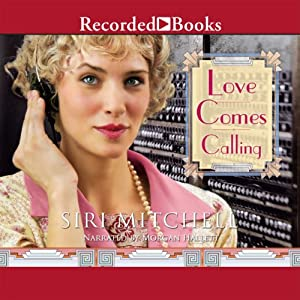 Love Comes Calling Audiobook
