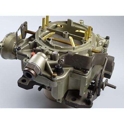 1964 OLDSMOBILE MUSCLE CAR CARBURETOR ROCHESTER 4GC 4BBL 330ci V8 #180-1369 - V8 4bbl Carburetor