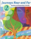 Journeys near and Far 2, Linda Best and Jessie M. Reppy, 0395976936