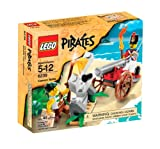 LEGO Pirates Cannon Battle (6239)