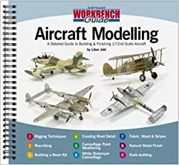 Le Cover Preview Scale Aircraft Modelling