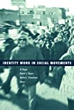 Identity Work in Social Movements, , 081665140X