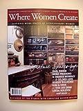 Where Woman Create Magazine Single Issue Feb/Mar/Apr 2011 (Vol 3)
