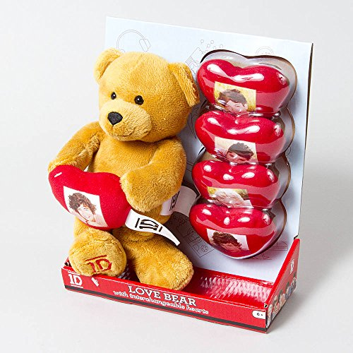 one direction bear - 5