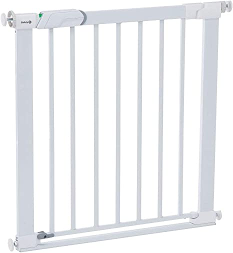 Safety 1st Stair Gate with Flat Step