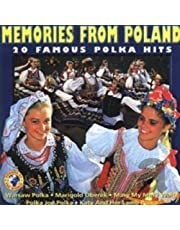 Memories From Poland: Famous Polka Hits