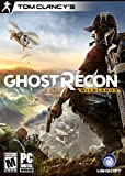 Software : Tom Clancy's Ghost Recon Wildlands [Online Game Code]