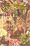Short Stories- Lady with Cats and Other Stories, Dorothy Walker, 141201140X