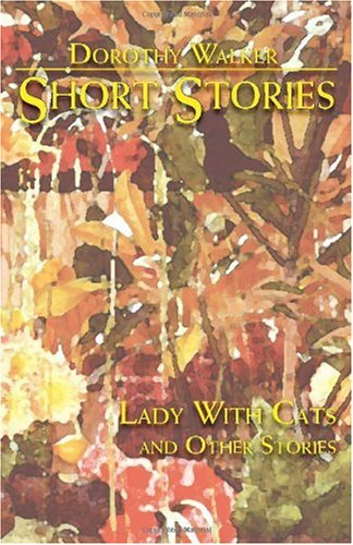 Download Short Stories: Lady with Cat & Other Stories ebook