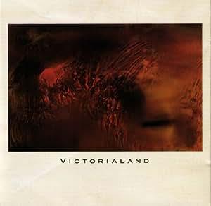 Cocteau Twins Victorialand Original 1986 Pressing
