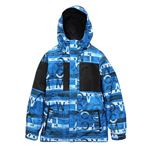 ボルコム ( VOLCOM )  J-Ex Half Square Jacket