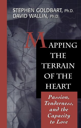 - Mapping the Terrain of the Heart: Passion, Tenderness, and the Capacity to Love