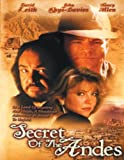 Secret of the Andes by Jos?? Luis Alfonzo -  DVD, Rated PG, Alejandro Azzano