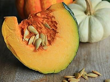Pepitas / Semillas de calabaza orgánicas de Food to Live (Crudas, sin cascara) (55 Pounds)