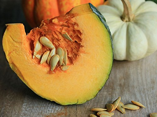 Amazon.com : Pepitas/Semillas de calabaza orgánicas de Food to Live (Crudas, sin cascara) (4 Pounds) : Grocery & Gourmet Food