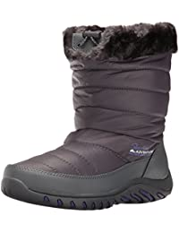 Skechers Women's Descender Winter Boot