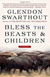 Front cover for the book Bless the Beasts and Children by Glendon Swarthout