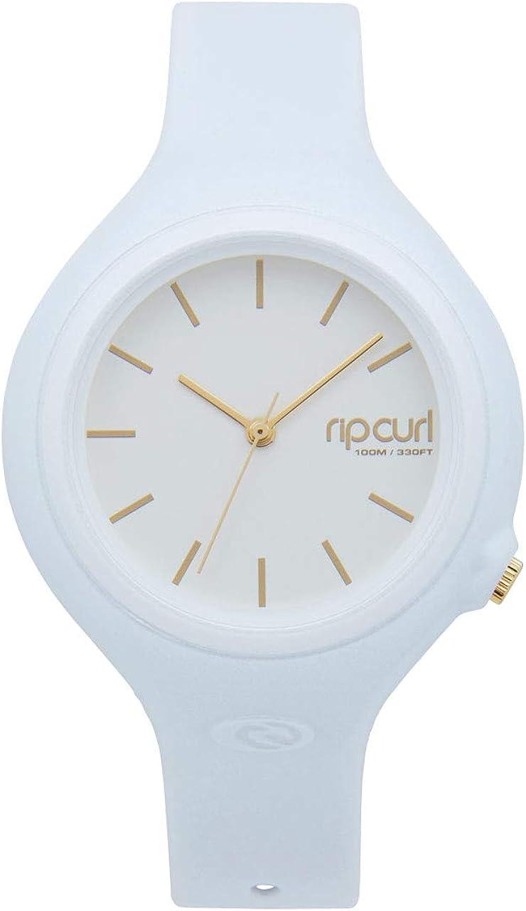 Rip Curl Women's 'Aurora' Quartz Plastic and Polyurethane Sport Watch