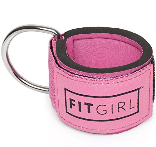 FITGIRL - Fitness Padded Ankle Strap image