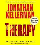 Therapy (Alex Delaware, No. 18)