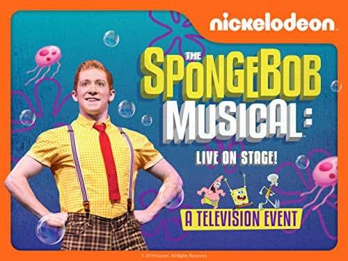 The SpongeBob Musical: Live on Stage! Season 1