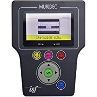 Murideo Fresco SIX-G ~ HDMI 2.0 & HDCP 2.2 ~ 4K Signal Generator Tester