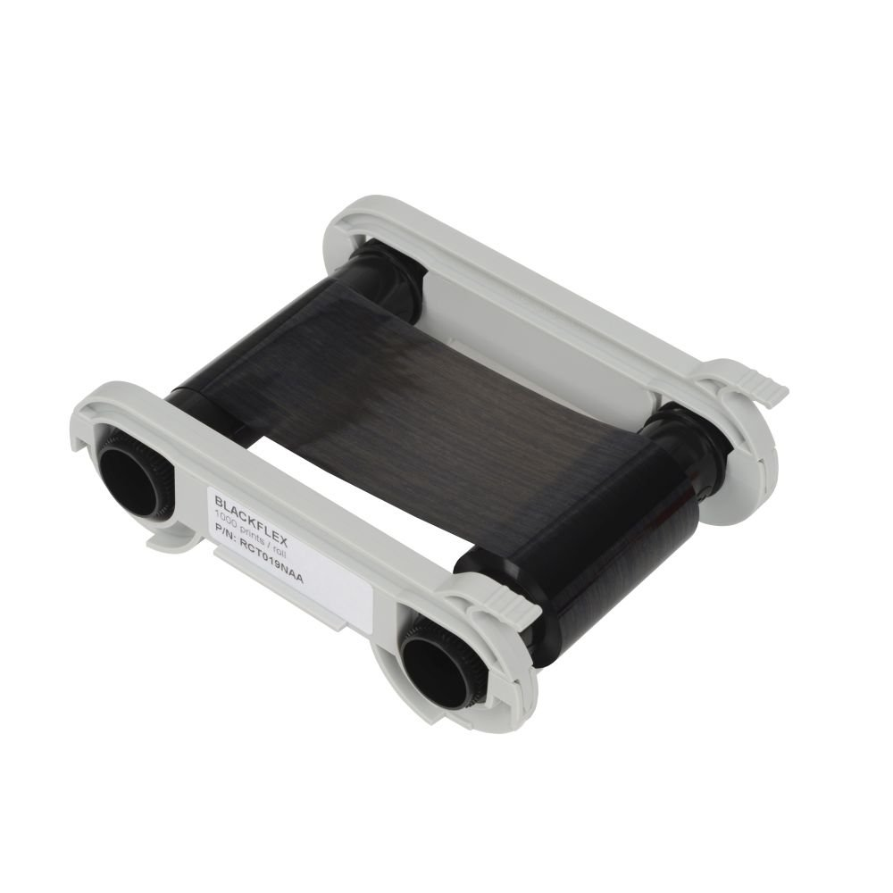 Evolis RCT019NAA Negro cinta para impresora - Cinta de impresoras ...