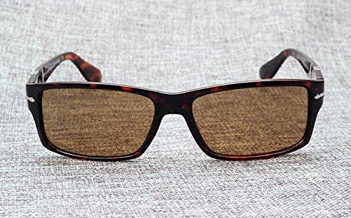 Black de Aprigy Cruise James Hombre marrón de Bond Gafas polarizadas Imposible4 la Tom para Sol Purple Misión 65wT5Sq