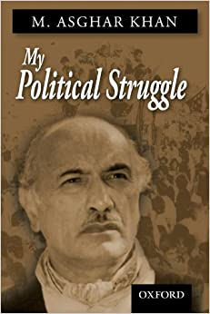 My Political Struggle