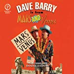 Dave Barry Is from Mars and Venus | Dave Barry