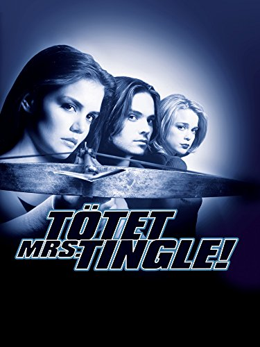 Tötet Mrs. Tingle! Film