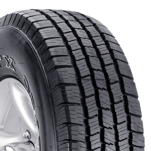 Michelin LTX M/S Radial Tire - 245/65R17 105T