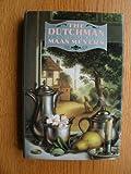 The Dutchman, Maan Meyers, 0385426038