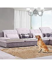 YOTRON Update Version Pet Training Mat Waterproof Dogs Shock Training Mat Keep Pets Off Furniture Sofa Pet Indoor use Cat Dog Repellent Mat