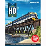 Walthers 2013 HO Reference Book