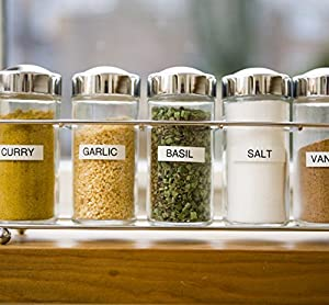label maker for prepper organization