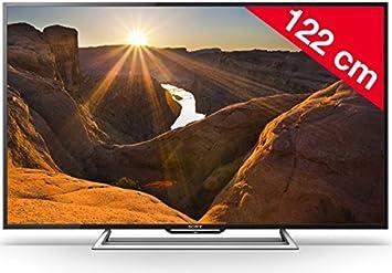 BRAVIA kdl-48r550 C – Televisor LED Smart TV + Juego de montaje en pared + cable HDMI 920003: Amazon.es: Electrónica