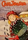 Cam Jansen and the Snowy Day Mystery, David A. Adler, 0439798825