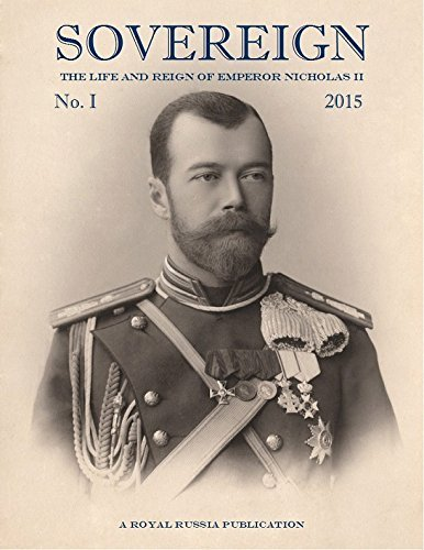 the reign and failures of nicholas ii News: we think pallasart is it has been suggested on another thread that nicholas ii then he was responsible for both the successes and failures of his reign.