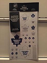 NHL Toronto Maple Leafs stickers