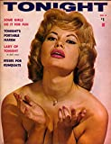 img - for Tonight - Vol.1 No.4 - 1960 [MAGAZINE] book / textbook / text book