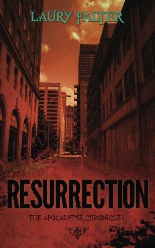 Resurrection Part (Resurrection (Apocalypse Chronicles Part II) (Volume 2))
