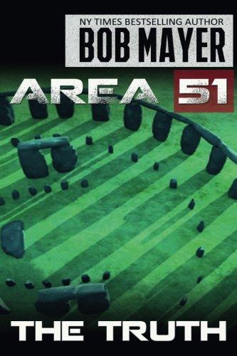 Area 51 The Truth (Volume 7)