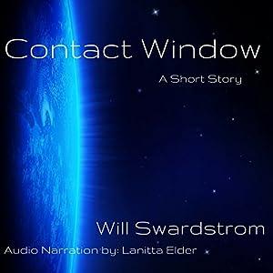 Contact Window Audiobook