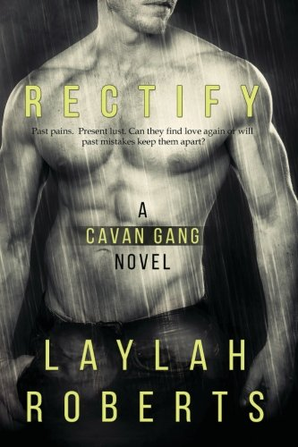 Rectify (Cavan Gang) (Volume 1)