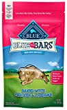 BLUE Mini Bars Chicken & Cheddar Dog Biscuits, 8 o...