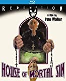 House of Mortal Sin [Blu-ray]