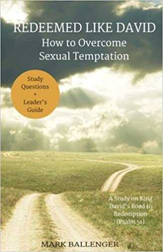 Overcoming sexual temtation