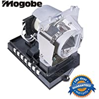 Mogobe NP19LP Compatible Projector Lamp with Housing for NEC U250X U260W NP19LP 60003129 Lamp